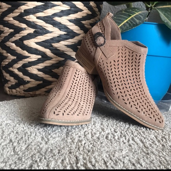 Cato Shoes - Cato booties